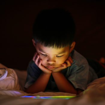 Child Therapists | Too Much Screen Time?